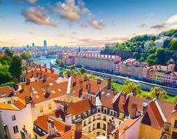 Lyon : un carrefour stratégique où investir