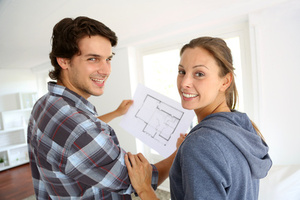 Accession à la propriété : les jeunes de plus en plus nombreux