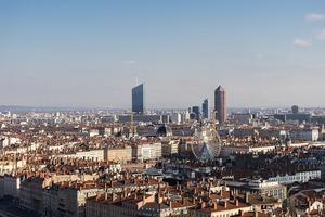 14 stations de tramway à Lyon, Bron et Vénissieux sur la nouvelle ligne T6