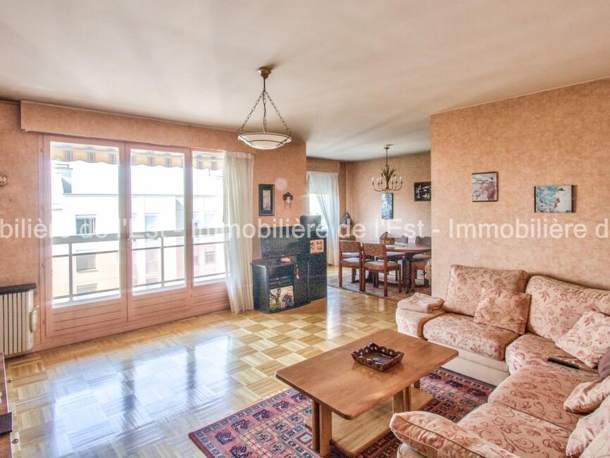 Vente Appartement 3 pièces 93m² Lyon 08 (69008) - photo