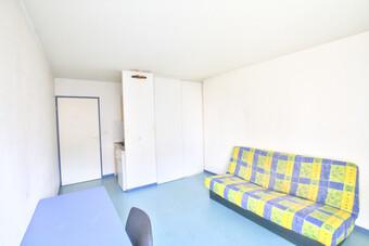 Vente Appartement 1 pièce 25m² Lyon 08 (69008) - Photo 1