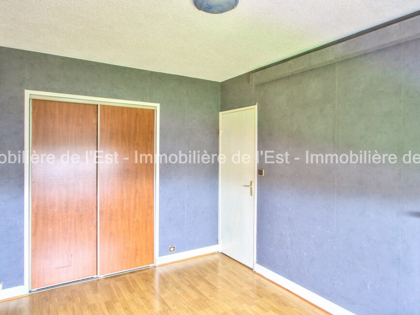 Vente Appartement 3 pièces 55m² Bron (69500) - photo