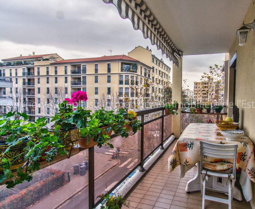 Vente Appartement 5 pièces 101m² Lyon 03 (69003) - photo