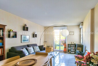 Vente Appartement 3 pièces 68m² Lyon 08 (69008) - Photo 1