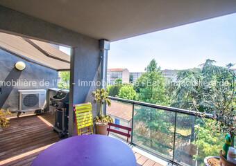 Vente Appartement 4 pièces 94m² Lyon 08 (69008) - Photo 1