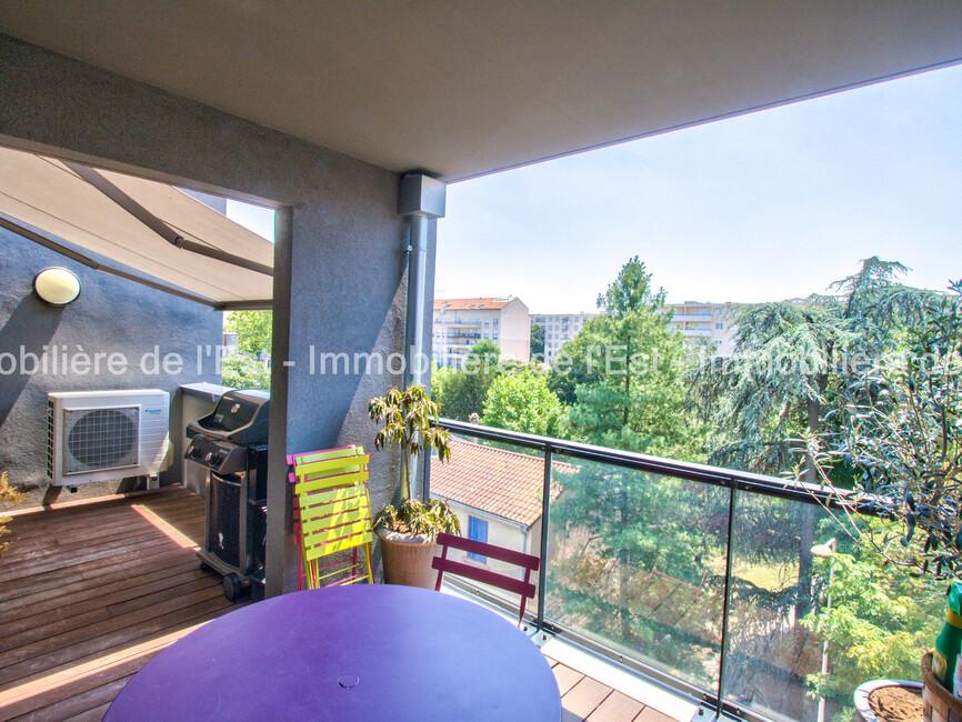 Vente Appartement 4 pièces 94m² Lyon 08 (69008) - photo