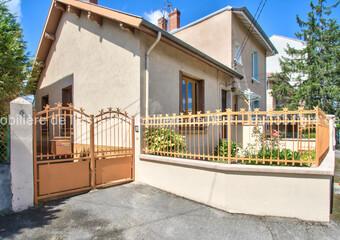 Vente Maison 4 pièces 80m² Lyon 08 (69008) - Photo 1
