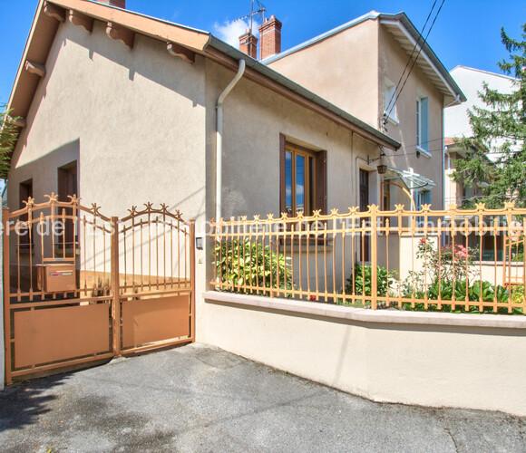 Vente Maison 4 pièces 80m² Lyon 08 (69008) - photo