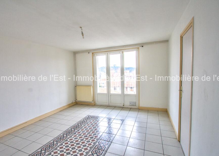 Vente Appartement 4 pièces 66m² Lyon 08 (69008) - photo