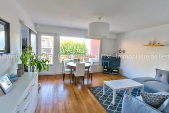 Vente Appartement 4 pièces 85m² Lyon 08 (69008) - Photo 1