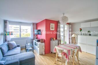 Vente Appartement 2 pièces 47m² Lyon 03 (69003) - Photo 1