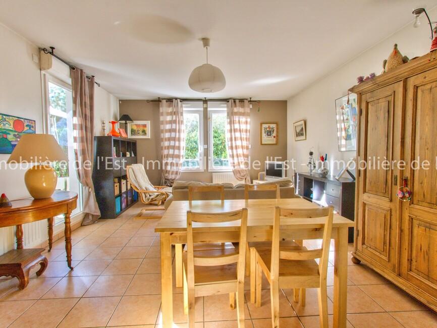 Vente Appartement 3 pièces 80m² Lyon 08 (69008) - photo