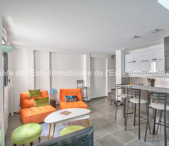 Vente Appartement 2 pièces 44m² Lyon 03 (69003) - photo