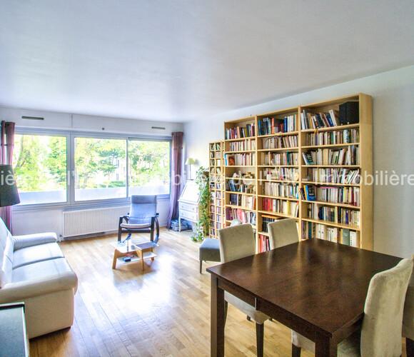 Vente Appartement 4 pièces 90m² Lyon 03 (69003) - photo
