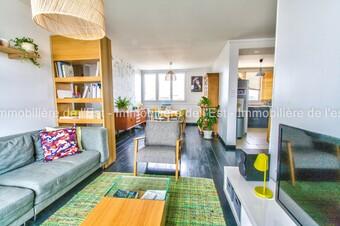 Vente Appartement 3 pièces 69m² Lyon 08 (69008) - Photo 1