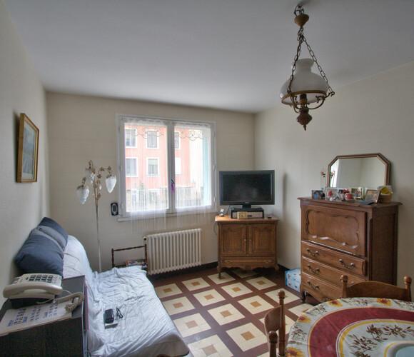 Vente Appartement 2 pièces 40m² Lyon 03 (69003) - photo