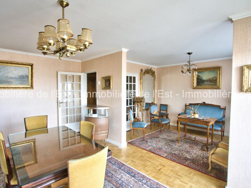 Vente Appartement 3 pièces 85m² Lyon 08 (69008) - photo