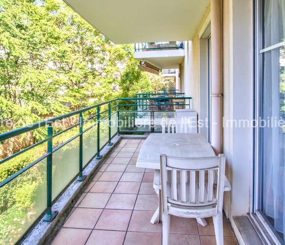 Vente Appartement 3 pièces 70m² Lyon 08 (69008) - photo