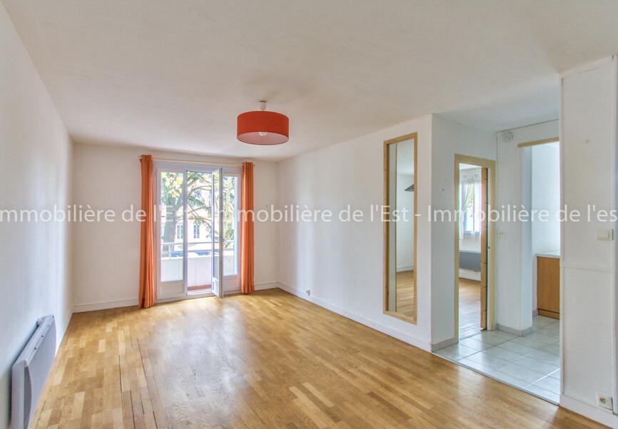 Vente Appartement 2 pièces 73m² Lyon 08 (69008) - photo