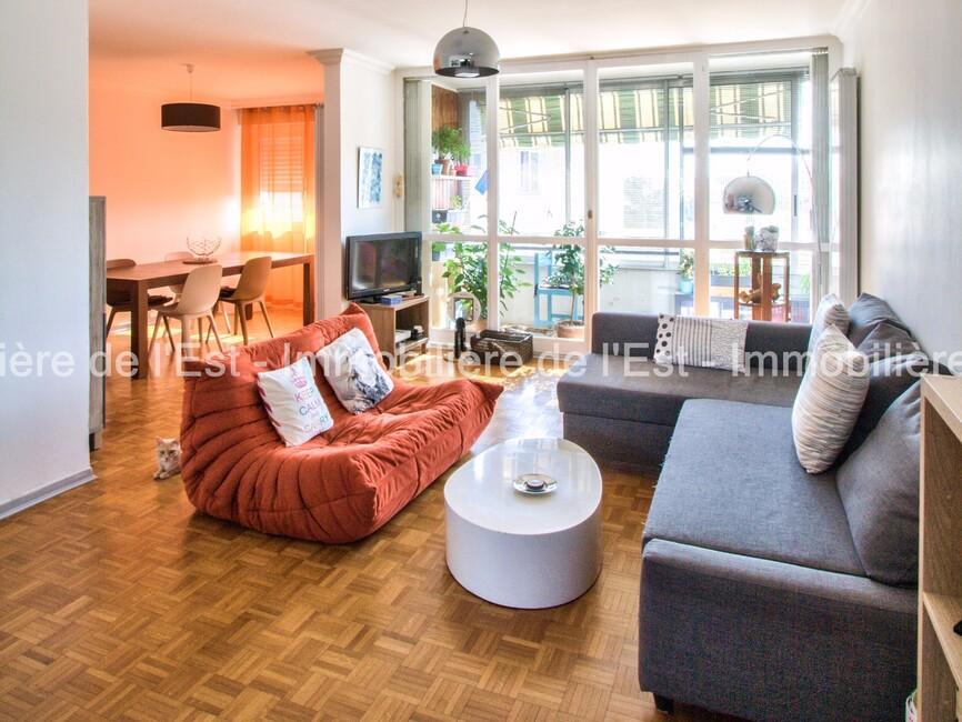 Vente Appartement 3 pièces 78m² Lyon 08 (69008) - photo