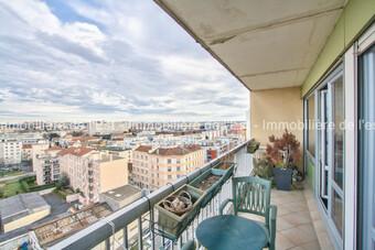 Vente Appartement 3 pièces 85m² Lyon 08 (69008) - Photo 1