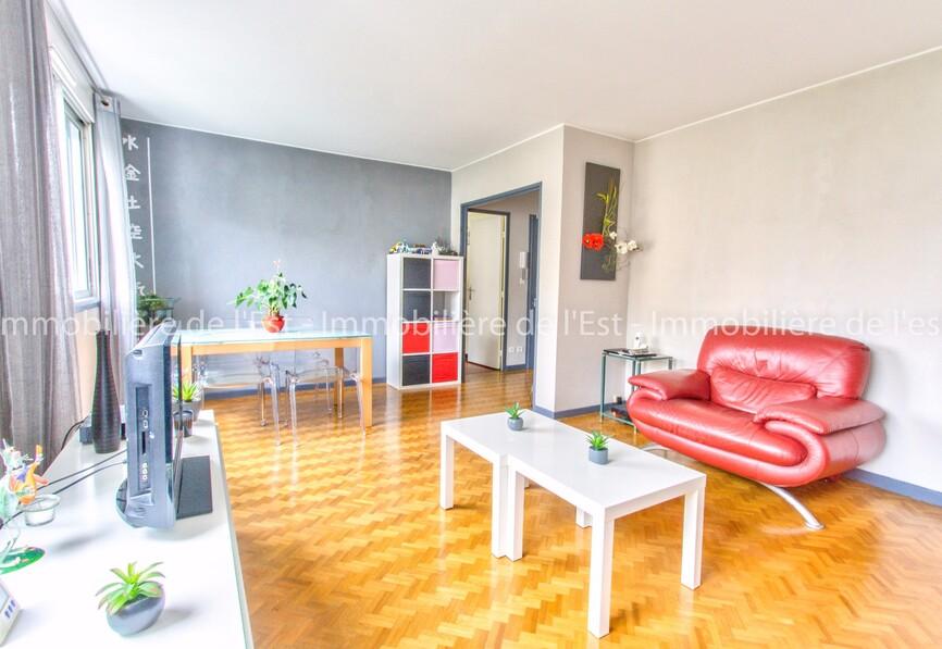 Vente Appartement 2 pièces 63m² Lyon 08 (69008) - photo