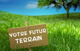 Vente Terrain 160m² Villeurbanne (69100) - Photo 1