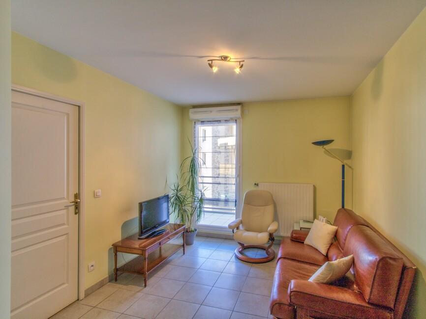 Vente Appartement 2 pièces 42m² Lyon 08 (69008) - photo