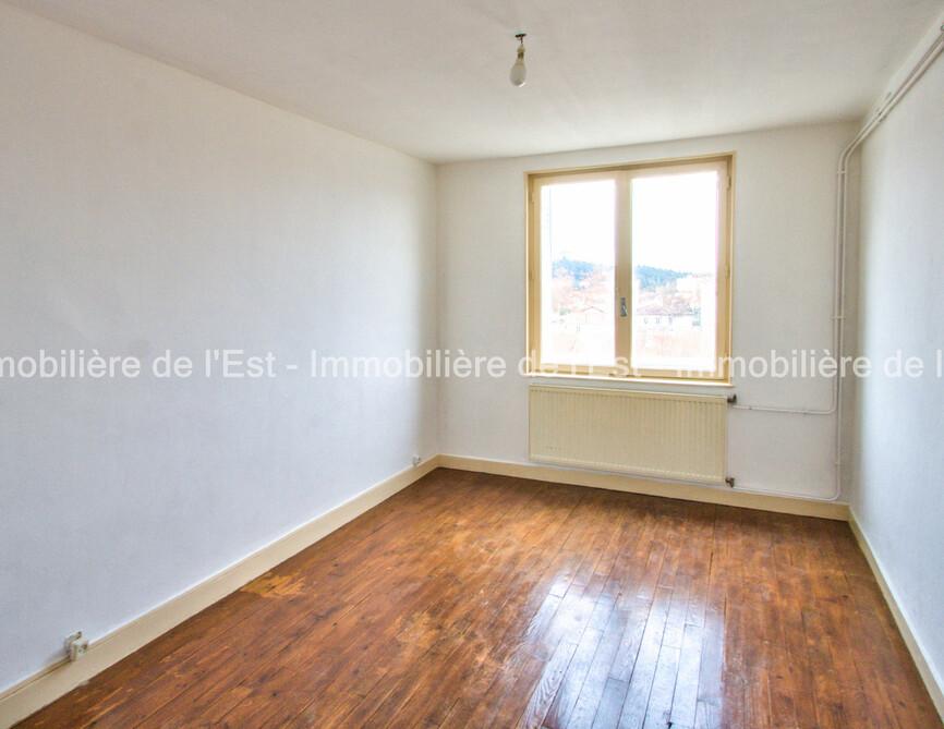 Vente Appartement 4 pièces 68m² Lyon 08 (69008) - photo