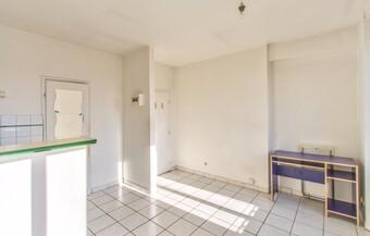 Vente Appartement 1 pièce 18m² Lyon 08 (69008) - Photo 1