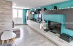 Vente Appartement 3 pièces 56m² Lyon 08 (69008) - Photo 2