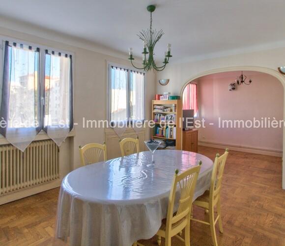 Vente Appartement 4 pièces 92m² Lyon 08 (69008) - photo