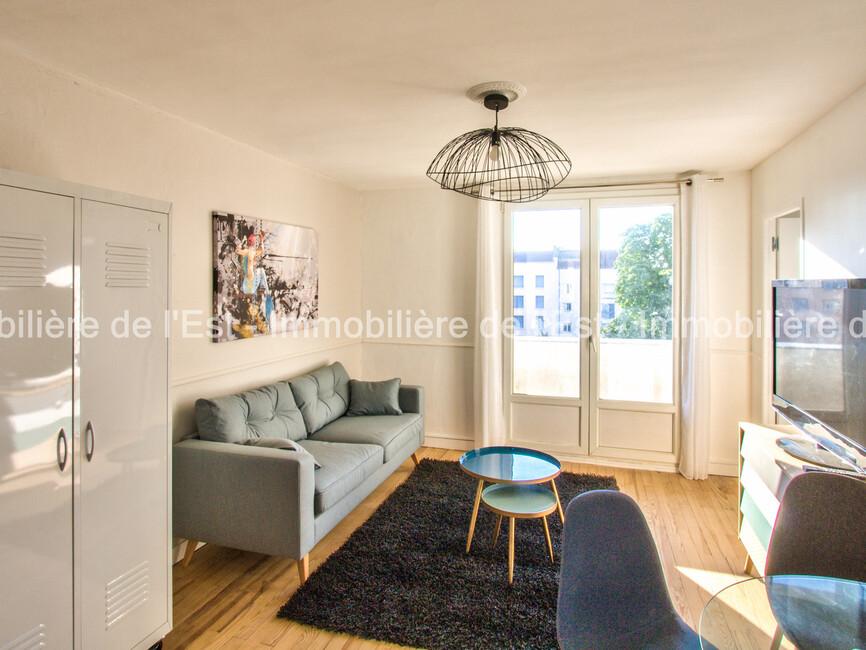 Vente Appartement 3 pièces 63m² Lyon 08 (69008) - photo