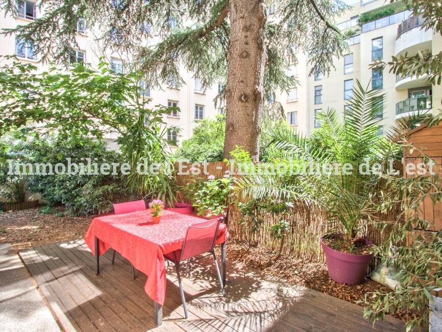 Vente Appartement 3 pièces 68m² Lyon 08 (69008) - photo