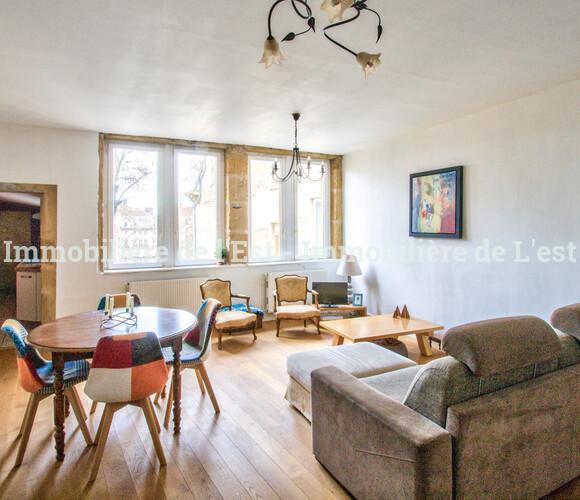Vente Appartement 3 pièces 73m² Lyon 05 (69005) - photo