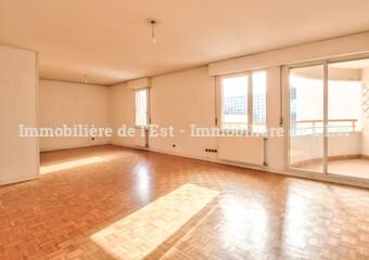 Vente Appartement 5 pièces 110m² Lyon 08 (69008) - Photo 1