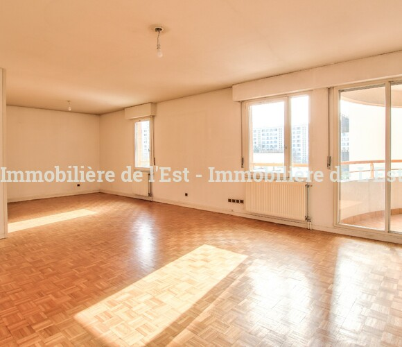 Vente Appartement 5 pièces 110m² Lyon 08 (69008) - photo
