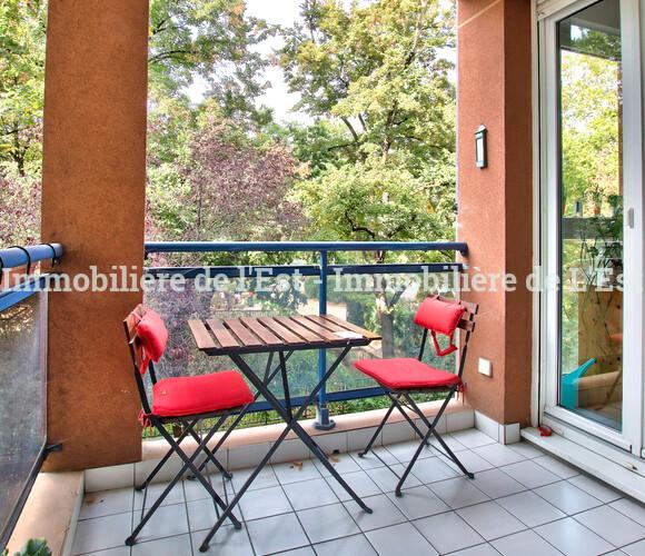 Vente Appartement 3 pièces 70m² Lyon 03 (69003) - photo