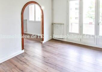 Vente Appartement 3 pièces 61m² Lyon 08 (69008) - Photo 1