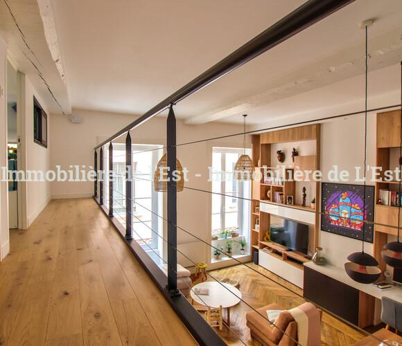 Vente Appartement 4 pièces 120m² Lyon 01 (69001) - photo