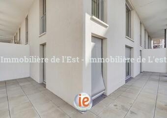 Vente Appartement 4 pièces 81m² Lyon 08 (69008) - Photo 1