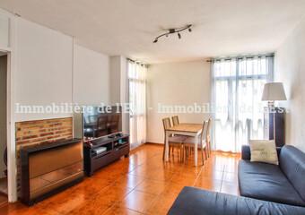Vente Appartement 3 pièces 55m² Lyon 08 (69008) - Photo 1