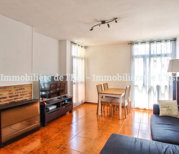 Vente Appartement 3 pièces 55m² Lyon 08 (69008) - photo