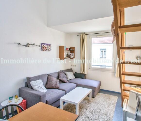 Vente Appartement 2 pièces 31m² Lyon 03 (69003) - photo