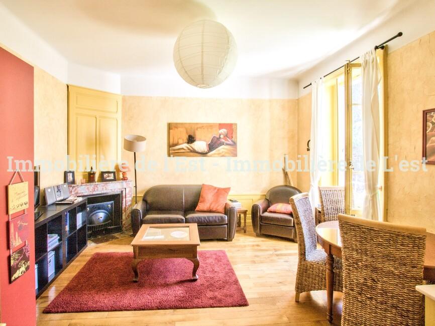 Vente Appartement 3 pièces 74m² Lyon 08 (69008) - photo