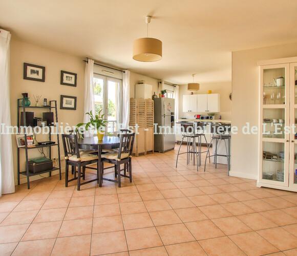 Vente Appartement 4 pièces 91m² Lyon 03 (69003) - photo