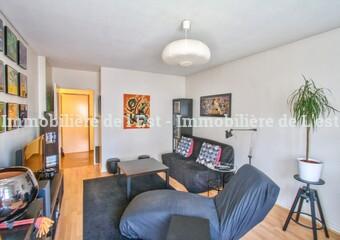 Vente Appartement 2 pièces 53m² Lyon 08 (69008) - Photo 1