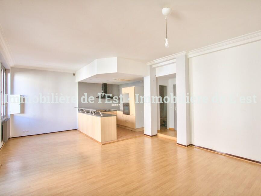 Vente Appartement 3 pièces 71m² Lyon 08 (69008) - photo