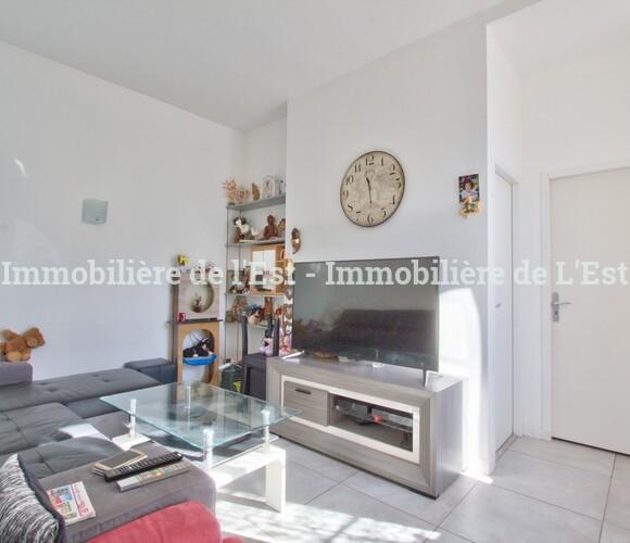 Vente Appartement 2 pièces 40m² Albertville (73200) - photo