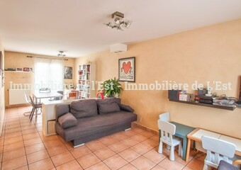 Vente Maison 4 pièces 92m² Lyon 08 (69008) - Photo 1